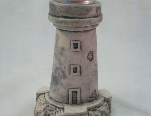 Svjetionik za lučicu basic