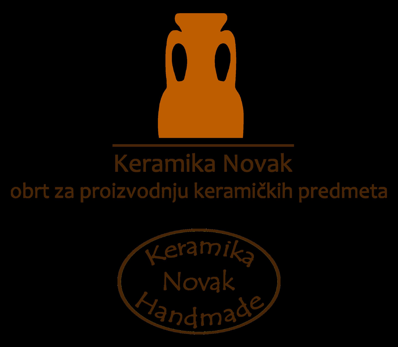 Keramika Novak Logo